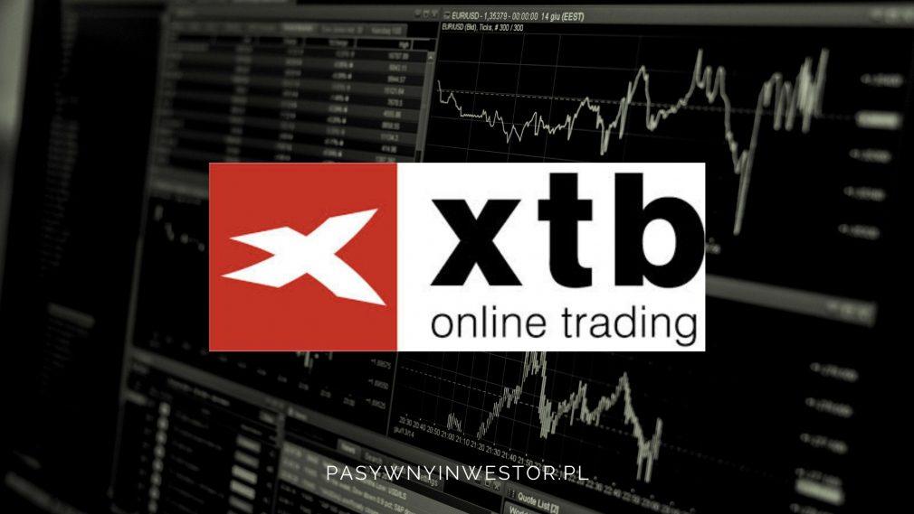 XTB - opis recenzja i opinie